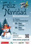 The Voices Project - Feliz Navidad - 06.12.2015 - PK C Normalpreis