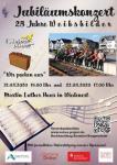 Die Weibsbilder - Jubiläumskonzert - 21.03.2020