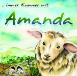 The Little Voices - Immer Kummer mit Amanda - CD