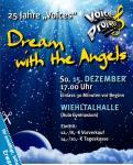 The Voices Project - Weihnachtskonzert - 15.12.2013 Sitzplatz-Erwachsene