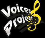 The Voices Project Shop